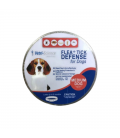 Vetri Science Laboratories Flea + Tick Defense Collar for Medium Breed Dogs