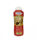 Gold Medal Pets Flea & Tick 500ml Dogs and Cats Shampoo