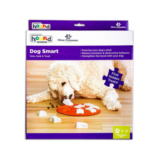 Nina Ottosson Dog Smart Interactive Dog Toy