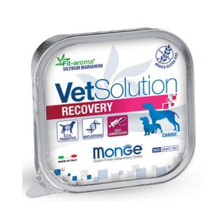 Monge Vet Solution Recovery 150g Dog Wet Food