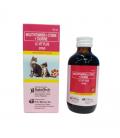 LC Vit Plus Multivitamins Syrup