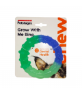 Petstages Grow With Me Ring Dog Toy