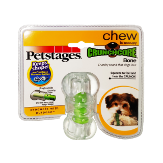 Petstages Crunchcore Dog Chew Toy