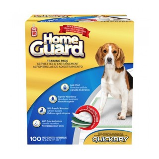 Dogit Home Guard 56cm x 56cm Training Pee Pad
