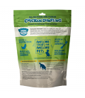 Awesome Pawsome Chicken Dumpling Grain Free 85g Dog Treats