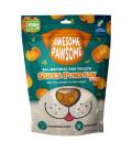 Awesome Pawsome Super Pumpkin Grain Free 85g Dog Treats