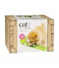 Catit Senses 2.0 Super Circuit Flat + Wavy Track Cat Toy