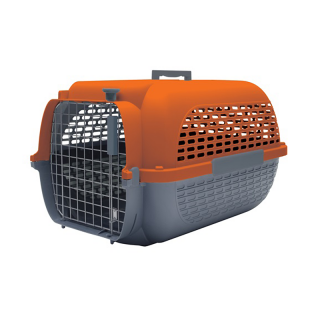Dogit Voyageur ORANGE SMALL Pet Carrier