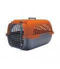 Dogit Voyageur Orange Small Pet Carrier