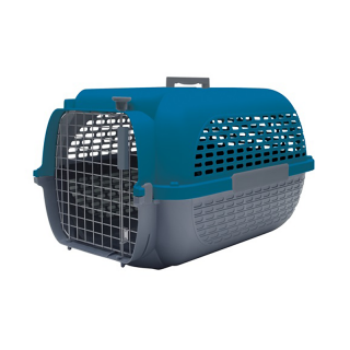 Dogit Voyageur BLUE Small Pet Carrier