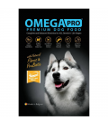 Omega Pro Salmon Dog Dry Food