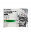 Frontline Plus Flea & Tick Spot On for Cats/Kittens (0.50ml x 3 pipettes)