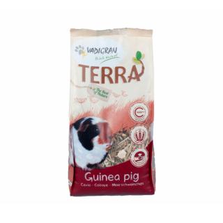 Vadigran Terra Guinea Pig Food