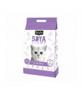 Kit Cat Soya Clump Lavender 7L Cat Litter