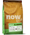 Now Fresh Kitten Turkey, Salmon & Duck Grain-Free Cat Dry Food