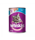 Whiskas Ocean Fish 400g Cat Wet Food