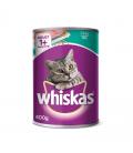 Whiskas Tuna 400g Cat Wet Food