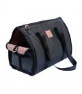 Barkist DogGo Black Multipurpose Bag
