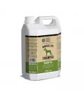 Reliq Mineral Spa Green Tea Pet Shampoo