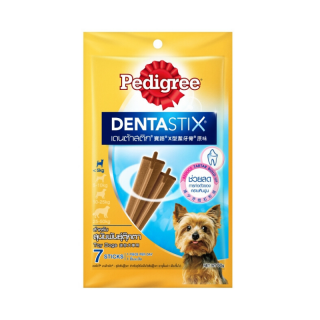 Pedigree DentaStix Toy (up to 5kg) 60g (7 Sticks) Dog Dental Treats