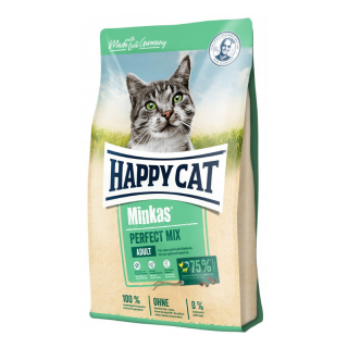 Happy Cat Minkas Perfect Mix 1.5kg Cat Dry Food