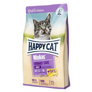 Happy Cat Minkas Urinary Care 1.5kg Cat Dry Food