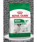 Royal Canin Mini Adult 8+ 2kg Dog Dry Food