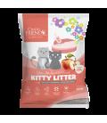 Cindy & Friends Ultra Absorbent Natural Apple 10L Cat Litter