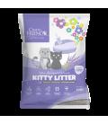 Cindy & Friends Ultra Absorbent Natural Lavender 10L Cat Litter