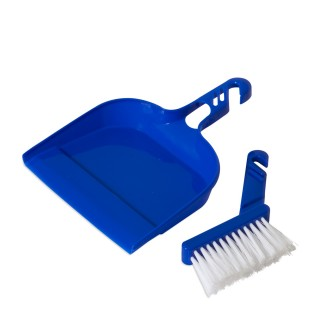 Petmate Blue Litter Sweeper