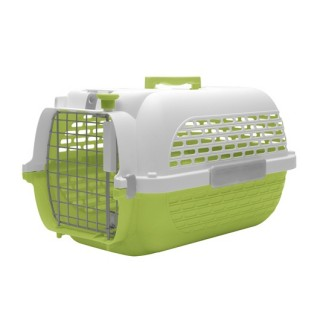 Dogit Voyageur Green Pet Carrier