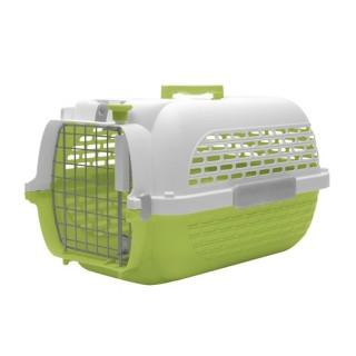 Dogit Voyageur Green Pet Carrier