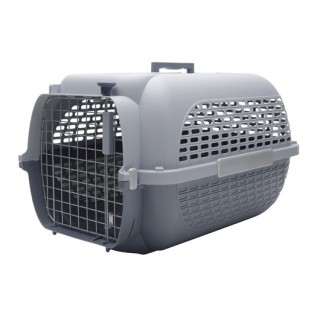 Catit Voyageur Gray Small Pet Carrier