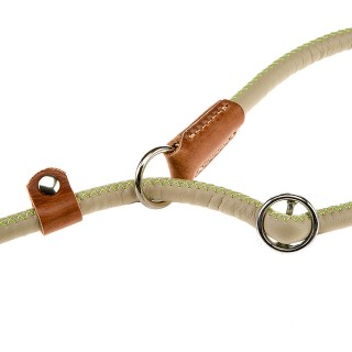 Ferplast Derby GC 10/160 - 10mmx160cm Gray Dog Collar Leash