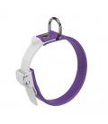 Ferplast Ergoflex C 15/25 - 25cmx15mm Purple Dog Collar