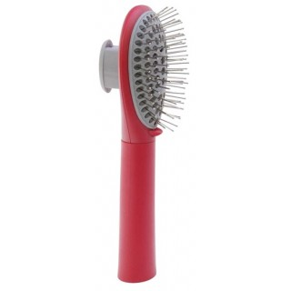 Le Salon Essentials Self-Cleaning Pin Brush