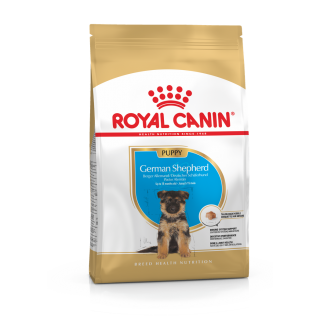 Royal Canin German Shepherd 3kg Puppy Dry Food