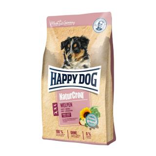 Happy Dog Naturcroq Welpen 1kg Puppy Dry Food