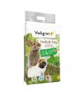 Vadigran Herbal Mint and Parsley 500g Small Pet Hay