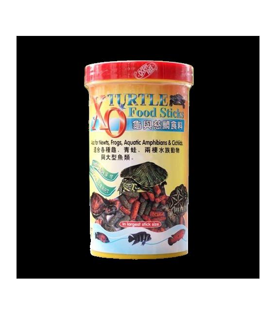 XO Food Sticks Turtle Food