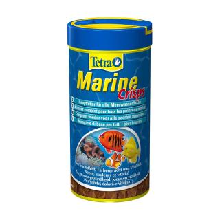 Tetra Marin Crisps 70g | 250ml Fish Food