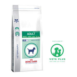 Royal Canin Vet Care Nutrition Dental and Digest 25 Adult Small (under 10kg) Dog Dry Food