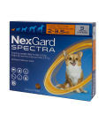 NexGard Spectra Chewable Tablet Dog Ectoparasiticide