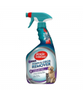 Simple Solution Stain & Odor Remover Floral Fresh 945ml Pet Spray