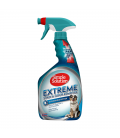 Simple Solution Extreme Stain & Odor Remover 945ml Pet Spray