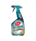 Simple Solution Extreme Stain & Odor Remover Spring Breeze 945ml Pet Spray