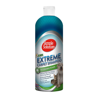 Simple Solution Extreme Spring Fresh 945ml Carpet Shampoo