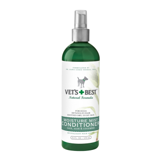 Vet's Best Moisture Mist 470ml Dog Conditioner