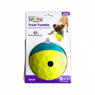 Nina Ottosson Treat Tumble Dog Toy - Level 1