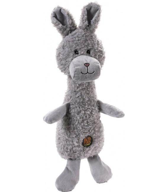 Charming Pet Scruffles Bunny Dog Toy, Small